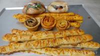 C'est l'été chez votre boulanger à Antibes !