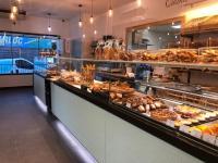 La boulangerie JR revêt de nouveaux atours !